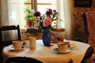 Cafe på Lumparby Ollas